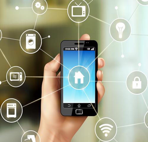Integración de sistemas electrónicos en el hogar, oficina o comercio