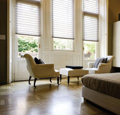 cortinas motorizadas para el hogar
