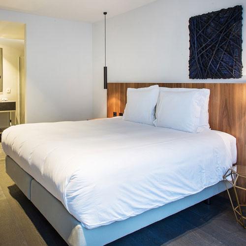 Sistemas de automatización para hoteles