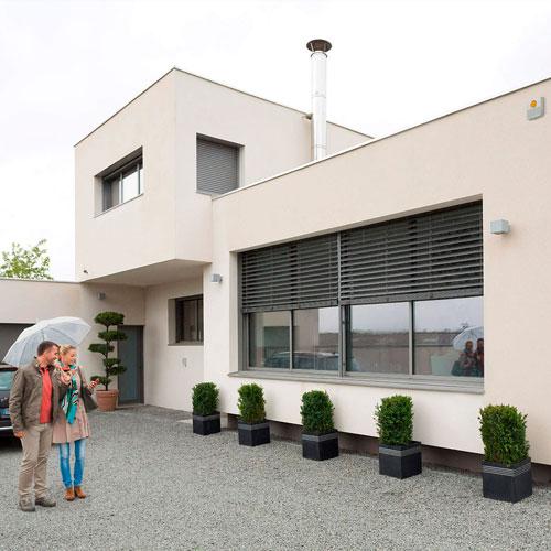 Automatizacion de casas