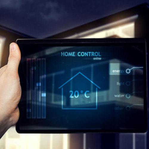dómotica tecnología para el hogar