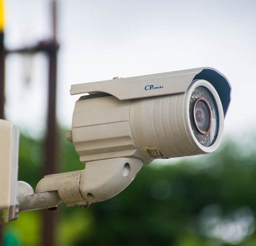 sistema de seguridad para el hogar