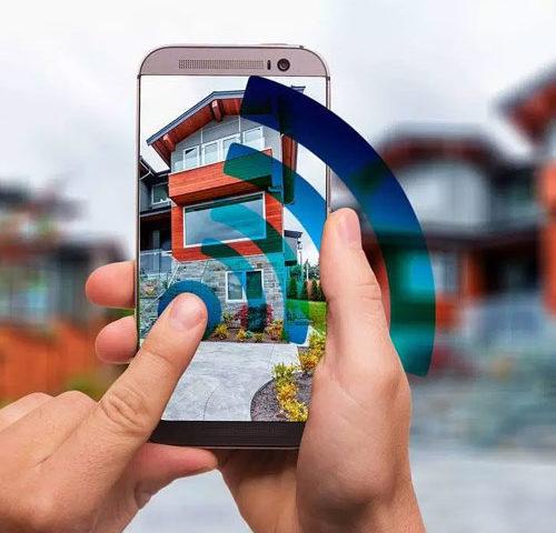 Automatizaciones para casa inteligente