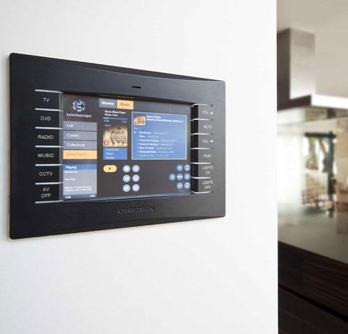 Automatización residencial