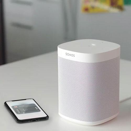 Sonos, audio multiroom