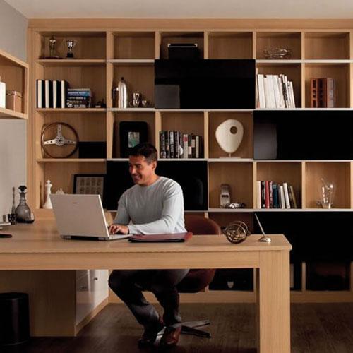Recursos para el Home Office
