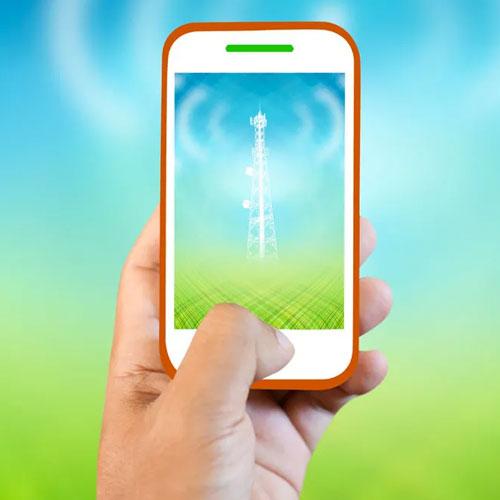 Amplificar señal celular