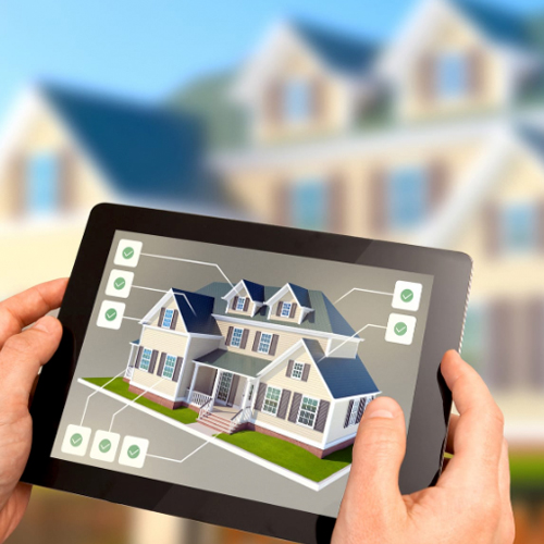 5 ventajas de tener una casa inteligente