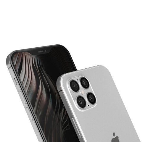 Las nuevas tecnologías del IPhone 12