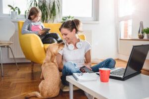 Tecnología para home office